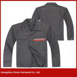 OEM Factory Custom Design Construction Working Wear with Your Own Logo (W109)