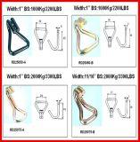 Steel Hook for Ratchet Strap