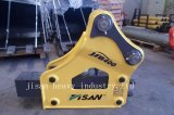 China Supplers Jack Hammer for Mini Excavator PC45
