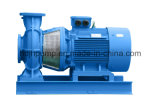 End Suction Close Coupled Centrifugal Pump