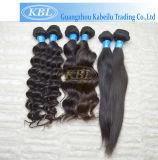 100% Beauty Brazilian Virgin Human Hair Extensions (KBL-BH)