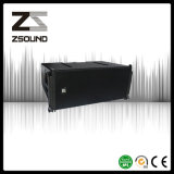 Dual 10 Inch High Power Professional Line Array Speaker