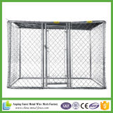 Chain Link Style Cage Dog Kennels