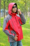 Heating Jacket for Cold Winter Use, Waterproof, 3 Heating Pads Heated Jacket.