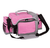 Promotional Fashion Unique Design Fishing Bag with PP Box
