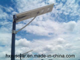 Excellent LED Lighting LED Street Lighting 40W All in One