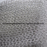 High Quality Stainless Steel 304 Knitted Mesh