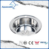 Stainless Steel 201 Moduled Kitchen Sink (ACS-510)