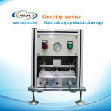 Manual Pouch Sealing Machine for Top and Side Sealing