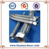 Stainless Steel Corrugated Metal Flexible Hose Factory