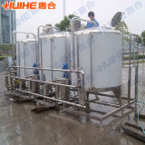 Beverage Equipment Cleaning System Cip