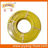 Smooth Surface High Pressure PVC Air Hose, 100% New Material