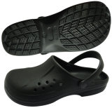 Leather Men Clogs OEM Order Is Availble