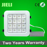 Two Years Warranty 16W LED Grille Light Panel
