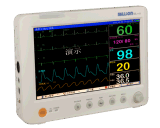 Medical Ml 1100 Parameter Patient Monitor