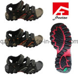 Beach Sandals, PU Sandals for Men