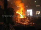 Electric Induction Medium Frequency Furnace