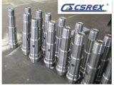 OEM Cast Steel Transmission Shaft