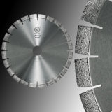 Diamond Saw Blade-General Water Cutting Saw for Standstone