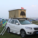 4X4 SUV Camping Car Roof Top Tent
