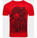 Fashion Printed T-Shirt for Men (M279)