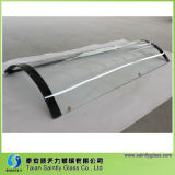 Tempered Hot Bent Laminated Safety Auto Glass