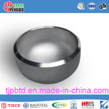 Stainless Steel Seamless Pipe Cap