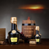 Fruits Flavor E Juice Grape Rum 30ml OEM Design