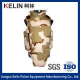 All-Protection Style Ballistic Jacket (Nij 0101.04 Level Iiia 9mm &. 44)