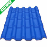 Free Samples Thermoplastic Acrylic Resin Roof Tile