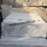 Building Material Cloudy Grey Marble Floor Tile