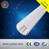 T8 Nano and PC Materials LED Tube Housing