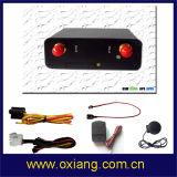 Obdii GPS Tracker Support Fuel Control / Speaker / Shock Sensor