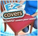 Washable Ez Easy Chair Covers