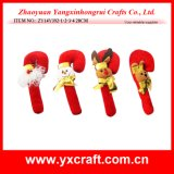Christmas Decoration (ZY14Y392-1-2-3-4) Customized Christmas Novelty Products