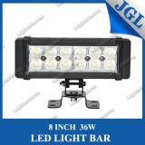 36W Spot/Combo Beam LED Bar Lighting IP67