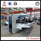 SKYB31240C high accuracy hydraulic CNC punching machine