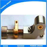 CNC Machining for Steel Automotive Hardware Fasteners