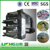 Top Quality 6 Colour High Speed Flexo Printing Machine