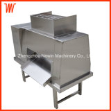 3000kg/H Industrial Electric Meat Cutting Equipment