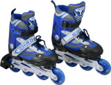 Fashion Inline Skate Shoes for Kids (HL-588)
