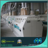 50ton Per Day Wheat Flour Production Line