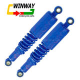 Ww-6233 Mix Color, Cg125 Motorcycle Rear Shock Absorber,