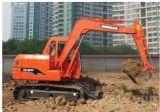 High Quality Doosan 30 Ton Crawler Excavator Import Truck