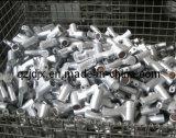 Zinc-Aluminum Alloy Foundry Gravity Die Casting