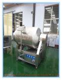 High Capacity Vacuum Tumble Machine for Sausage Processing