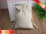 Quality Cotton String Bag Garment Dust Packing Bag