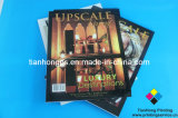 Magazine Printing (OEM-MG007) , Perfect Binding