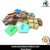 Diamond Werkmaster Dry Resin Concrete Polishing Pad