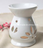 Porcelain Bottle Ceramic Smoked Incense Burner